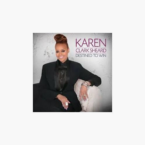 Karen Clark Sheard - Destined To Win