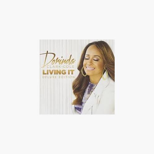 Dorinda Clark Cole - Living It Deluxe Edition