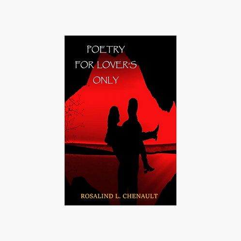 Poetry for Lover's Only