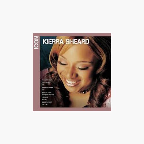 Kierra Sheard - Icon