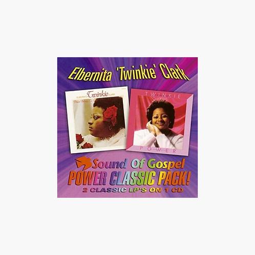 Twinkie Clark - Praise Belongs To God / Ye Shall Receive Power