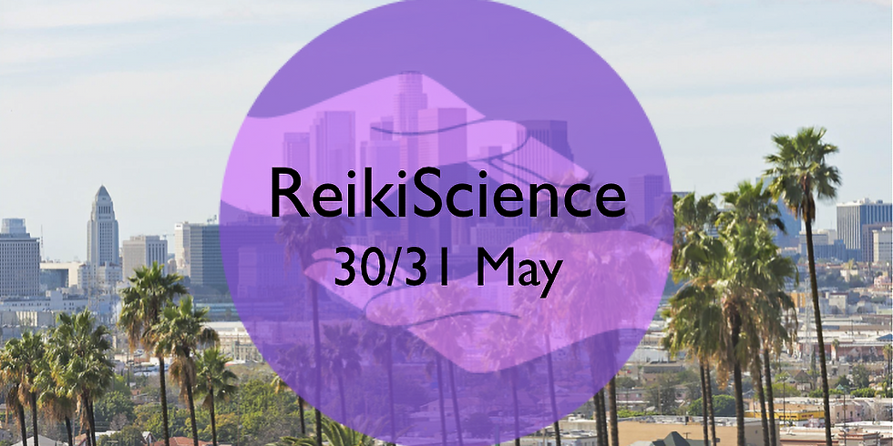 Reiki Science Practitioner Course