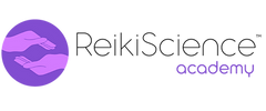 ReikiScience Logo