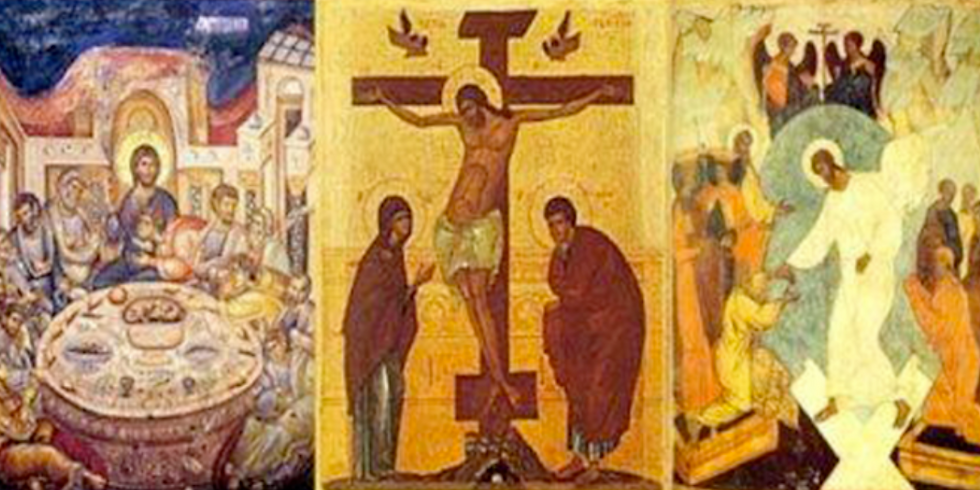 Holy Week Triduum Liturgy