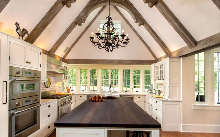 Chagrin Kitchen Remodel