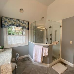 Concord Master Bath