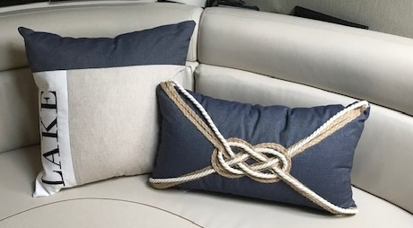 Lake Pillow Combo