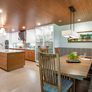 Cleveland Heights Complete Remodel