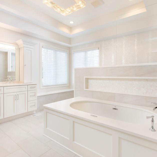 Concord Glamor Bath