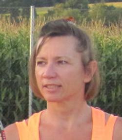 Karin Klammer