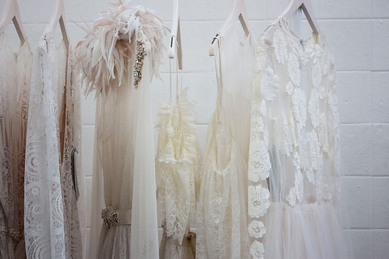 Toronto Wedding Dress Dry Cleaner