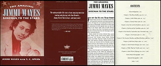 Jimmi Mayes and V_C_ Speek - The Amazing