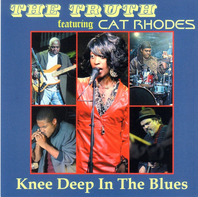 Knee Deep In The Blues