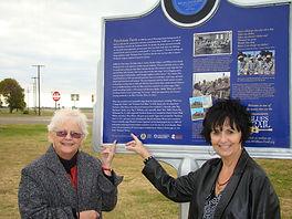 Parchman Farms, Carol and Peggy, Blues M