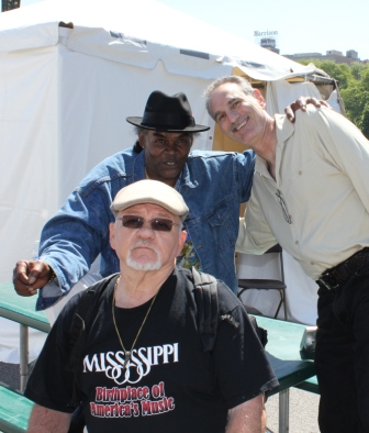 Ron Marble, HowlNMadd, Scott Bock