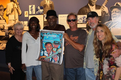 Carol Marble,SharoPerry,Bill Howl-N-Madd