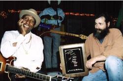 David Lee Durham and Bill Abel