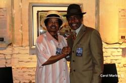 Mickey Rogers and Vasti Jackson Blues_Ho