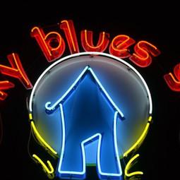Funky Blues Shack
