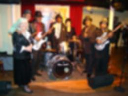 Way of Blues Revue