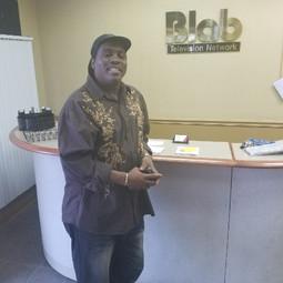 Bryan Morris at Blab TV