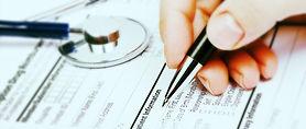 New patient forms, Retina Macula Specialists PC, Bolingbrook