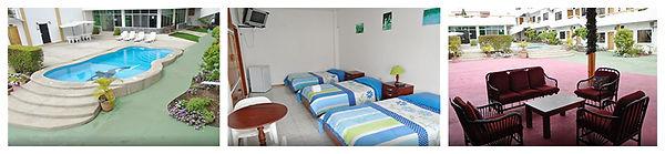 Paquete Santa Cruz + Grietas Hotel Pelikan