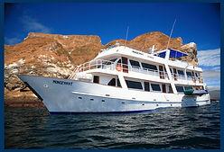 Viaja a Galapgos en crucero para cooncer los lugares más lejanos