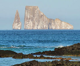 San Cristobal Island, Galapagos, Islands