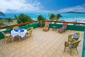 Galapagos, hotels, hostals