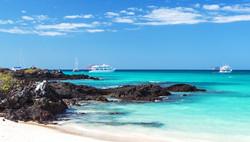 San Cristobal Isla Galápagos