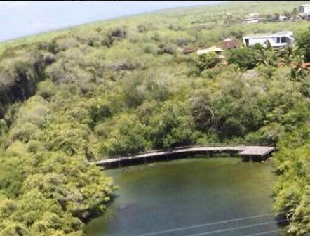 Galápagos San Cristobal 8 días