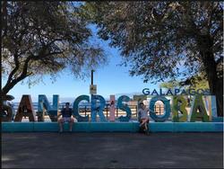Galápagos San Cristobal 7 días
