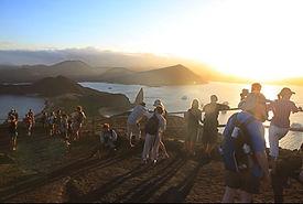 GalapagosTours, Galapagos, landscape