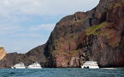 Tour Navegable en Galápagos