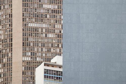 Letícia Lampert - Vista para São Paulo #4