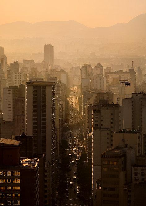 Tuca Vieira - São Paulo, 2004
