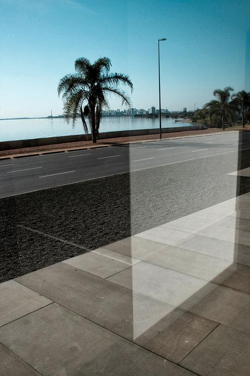 Marcelo Leães - O lugar da transparência