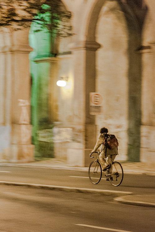 Roberta Borges - Bike na Borges