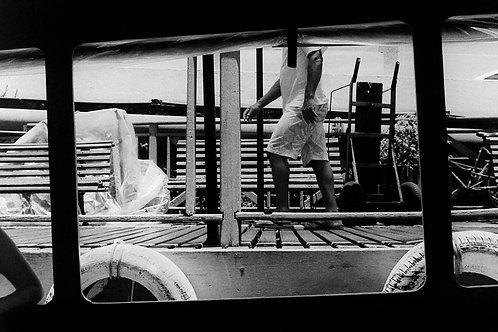 Hernando Salles - Sem título