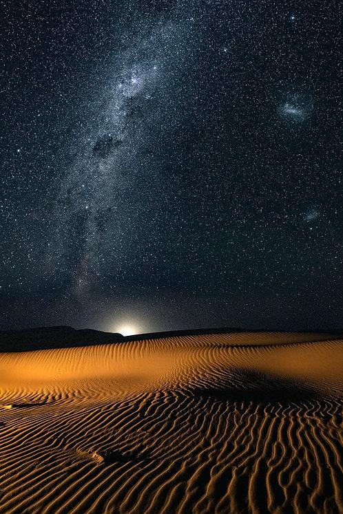 Selene Sanmartin - Nossos desertos
