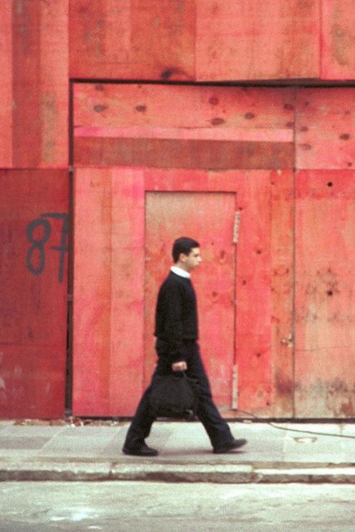 André Venzon - Modulor, 2003