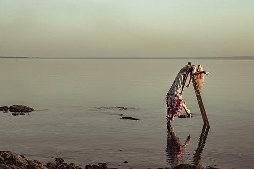 Heloísa Medeiros - Mar de lirismos