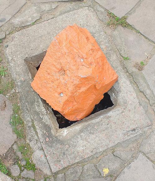 Cristiano Sant´Anna - A pedra