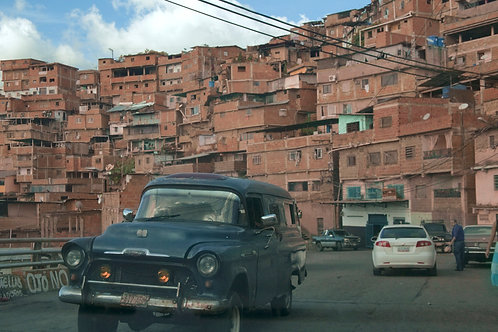 Álvaro Andrade - Nueva Havana