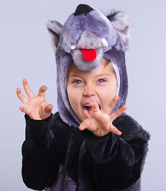 Judy's Early Childhood Halloween Tool Kit