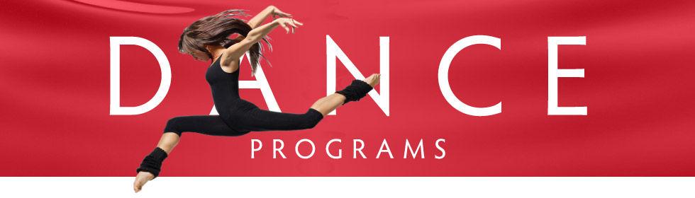 Dancer perfo
