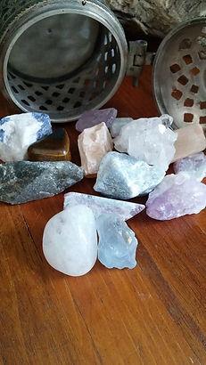 Toutes les pierres pour votre bien-être