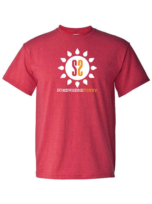 SS Icon Tee Red