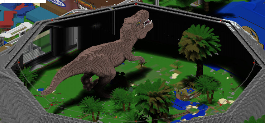 Download - Jurassic World